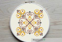 Hey, I found this really awesome Etsy listing at https://www.etsy.com/listing/223758545/modern-cross-stitch-pattern-geometric