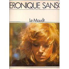 SANSON Véronique LE MAUDIT 33T