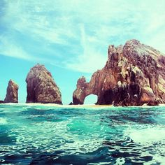 Longing for a few days in the tropics? Only want to spend a few hours getting there? Consider Los Cabos!