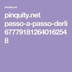pinquity.net passo-a-passo-derli 677791812640162548