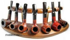Elegant Gifts for Pipe and Cigar Smokers > You don't want to encourage smoking, but you want to find the right gifts for pipe and cigar smokers. These gift ideas honor your smoker's hobby without actually encouraging the act of pipe and cigar smoking. #pipes #cigars #smokers
