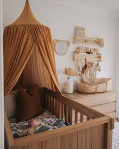 Boori Australia (@booriaustralia) • Instagram photos and videos Baby Canopy, Sun Canopy, Rainbow Nursery, Nursery Inspiration, Baby Boutique, Cool Baby Stuff, Hanging Chair, Nursery Decor, Toddler Bed