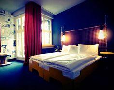 Hotel Hamburg St. Pauli |Superbude