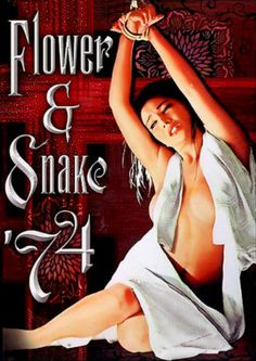 Flower and Snake 2004 BRRip 480p Japanese 300Mb [ESub][Uncut]