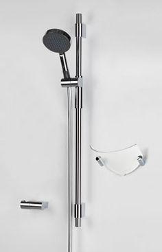 Oras Hydra (390) Uuteen kylppäriin tulee kaksi suihkua.