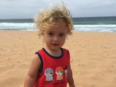 Vote for JONAH D at Bonds Baby Search 2015