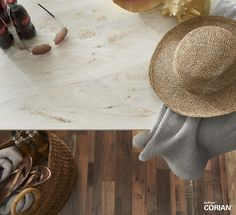 Corian Dune Prima www.counterproduction.co.uk