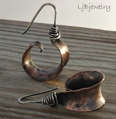 LOVE THESE! Laura Bouton Jewelry