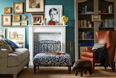 One Kings Lane is an online marketplace that brings shoppers exceptional value on a spectacular collection of top-brand, designer, and vintage items for the home.