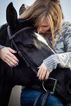 love.. the only thing a horse rider knows... its the connection of riding and the love of your horse. Glad I have it!