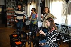 Филм, појадок и публика | Movies, breakfast and audience @ Film Boutique | Skopje Casual