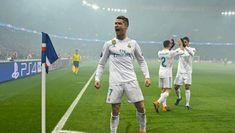El Real Madrid toma París en su mejor partido. El Real Madrid elimina al PSG y se clasifica para cuartos de final de la Champions (1-2). 3/06/18