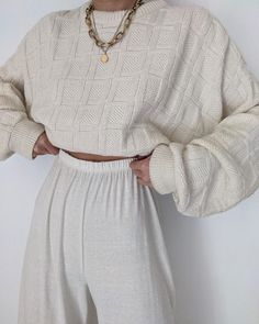 Lounge Outfit, Lounge Clothes, Outfit Goals, Korean Fashion, We Heart It, What To Wear, Chiffon, Turtle Neck, Style Inspiration