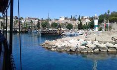 Antalya yat limani