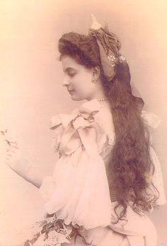 Reine Hélène de Serbie (1884-1902)