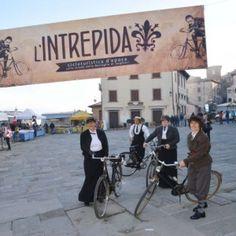 #toscana #ciclismo #vintage #bicycle