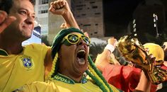 Newsela | One big soccer party has taken over Brazil
