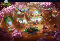 pixie-hollow-pictures - Recherche Google