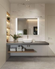 Bathroom interior design 733453489300542272 - 55 Bathroom Lighting Ideas For Every Style – Modern Light Fixtures Source by bibibiehler Modern Bathroom Design, Bathroom Interior Design, Bathroom Designs, Modern Interior, Bathroom Lighting Design, Best Lighting For Bathroom, Vanity Lighting, Bathroom Lighting Fixtures, Apartment Bathroom Design