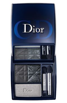Dior '3 Couleurs' Smoky Eye Palette | @nordstrom