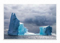 fine art photography iceberg photography by SummitsPhotography, $25.00