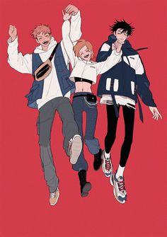 Anime Naruto, Me Anime, Fanarts Anime, Manga Anime, Manhwa, Character Art, Character Design, Estilo Anime, Fan Art