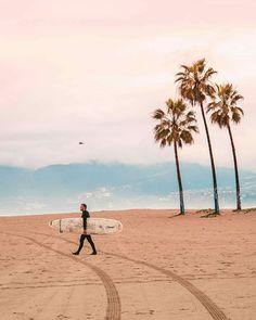 Los Angeles California by Debodoes   California Feelings