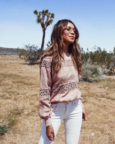 """Shop Sincerely Jules on Instagram: """"New in: Frankie Pullover! ☀️ 