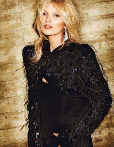 Vogue Italia, 1992 | Kate Moss Fashion Editorials | POPSUGAR Fashion Photo 71