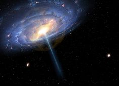 The Milky Way's energetic outburst | BBC Sky at Night Magazine