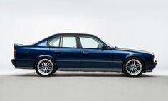 BMW M5 E-34