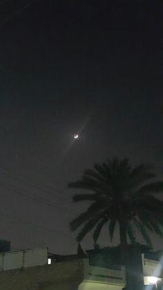 Night in baghdad