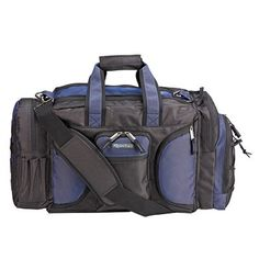 Flight Gear Navigator Bag