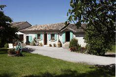 Gîtes du Tarn - Chambres d'hôtes - Tarn - Gaillac - B&B - France - Séjours - #Guesthouse - #travel - #bb http://lamaisonduchai.com/accueil.html