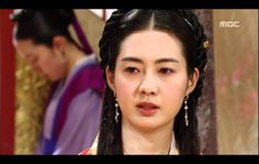 The Great Queen Seondeok, 29회, EP29, #03