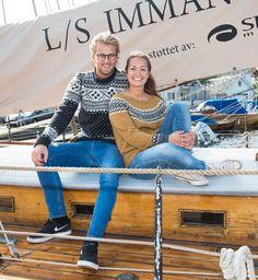 Eco Hovden genser - A Knit Story Knitting, Style, Fashion, Swag, Moda, Tricot, Fashion Styles, Breien, Stricken