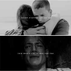 """itsthatunique: """"""""""""Sara, I'm putting you in danger by saying this, but maybe it doesn't matter because I'll be dead, and they'll leave you alone. You'll see I loved you. Prison Break Quotes, Prison Break 3, Michael Scofield, Beaking Bad, Wentworth Miller Prison Break, Michael And Sara, Broken Pictures, Leonard Snart, Citations Film"""