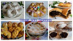 #gialloblogs #ricetta #Pasqua2016 Dolci per Pasqua   In cucina con Mire