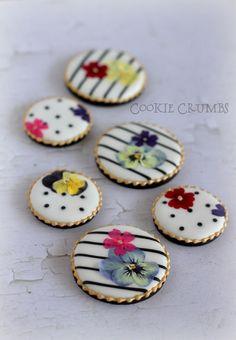 ~Cookie Crumbs~クッキー・クラムズのアイシングクッキー -5ページ目