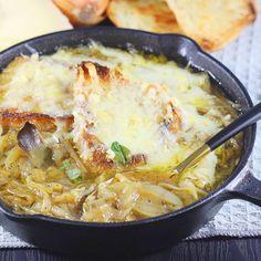 Polish Recipes, Polish Food, Cheeseburger Chowder, Lasagna, Yummy Food, Cooking, Ethnic Recipes, Amazing, Kitchens