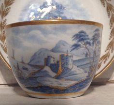 NEW Hall C1810 Newhall PAT 655 CUP Saucer | eBay