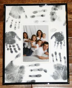 I would always take a copy of Baby McGinnis2's print to add it! Ah! That would be TOO cute!!!