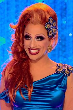 From Bianca Del Rio and Raja to Trixie Mattel and Bob the Drag Queen, which fabulous female impersonator came out on top? Check out EW's list. Rio Wallpaper, Roy Haylock, Rupaul Drag Race Winners, Rupaul All Stars, Bob The Drag Queen, Rupaul Drag Queen, Show Makeup, Adore Delano, Queen Pictures