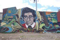 Graffiti in Zeiten der Legalität » Lateinamerika Nachrichten