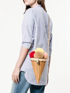 DOLCE & GABBANA   ice cream cone bag  $2,945