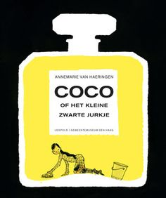 Coco of het kleine zwarte jurkje