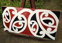 MaoriRed