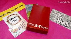 Charm Club Box July 2016 by Pink Hippo Store !!  Use my Coupon Code GIRLY16  to get 10% off on PinkHippoStore Charm Club Box valid till 31st July 2016. #charmbox #charmclub #pinkhippostore #lifestyleblog #subscriptionbox #accessory #charms #cute #girly #subscriptionindia #subscription #jewellery  http://i-am-girly.com/subscription-box/charm-club-box-july-2016-by-pink-hippo-store.html
