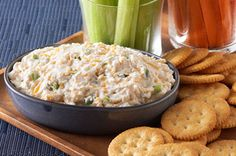 Beer-Cheese Dip recipe ever!