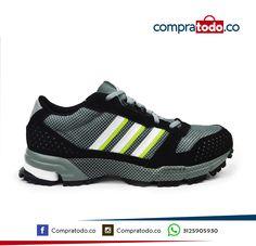 #Adidas Hombre  REF 0124 - $330.000  #Adidas Hombre  REF 0114 - $395.000  Envío #GRATIS a toda #Colombia Para mas información de pedidos y Formas de Pago Vía Whatsapp: 3125905930